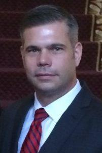 Doug Brittin
